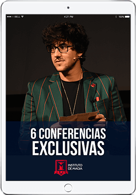 Conferencias exclusivas