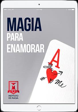 Magia para enamorar